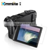 Commlite 0.5 mm Glass Camera LCD Screen Protector for Nikon D7100/D7200/D750/D600/D610/D800/D8