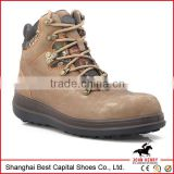 2014 Best-Selling goodyear welted rubber shoes/ jungle hunting boot / working safety shoes
