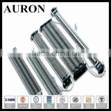 AURON/HEATWELL stainless steel electric heater USA/warm home electric heater/heat box tube/rod