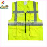 safety yellow work wear