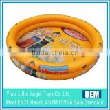 EN71 6P PVC 120cm Two Ring Inflatable Children Bath Pool for sale                                                                         Quality Choice