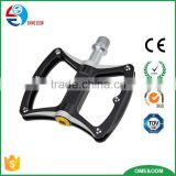 Bicycle Pedals MTB CNC Pedal Top Quality Alloy Pedal Bike Bike Pedals Five Color to Choose