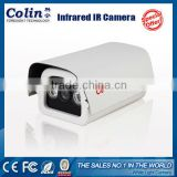 Colin hi focus cctv ir camera waterproof cctv camera ir 940nm