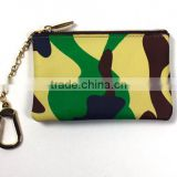 Factory directly rubber squeeze coin purse