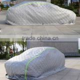 thick cotton car cover for anto protection