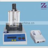 High Quality Electronic Apparatus automatic computer petroleum asphalt softening point YLRH-2,asphalt softening point tester