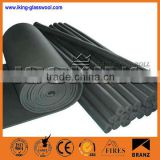 Refrigeration Parts Flexible elastomeric Foam Rubber Thermal Insulation for HVAC