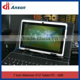 2014 Popular Capacitive Tablet PC without Free Sample