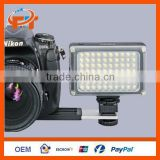 YONGNUO YN-0906II 70pcs ultra-bright LED Camera Video Light 10-grade 2 Colors