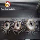INquiry about Electroplate Anodizing Pure Titanium Anodizing Rack