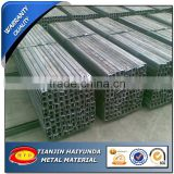 Galvanizing Strut Brackets Lip Steel C Channel                                                                         Quality Choice