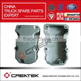 Createk sinotruk howo truck engine parts cylinder head cover on sale VG1246040003