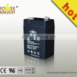 6v4.5ah rechargeable battery 6v 4.5ah charging battery 6v4.5ah 20hr rechargeable battery