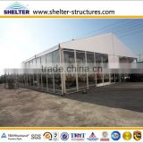 portable glass bedouin tents manufacturer in China