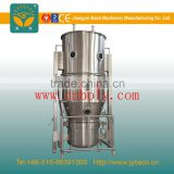 Chinese Latest Fluid Bed Dryer Machine with CE