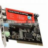 TV7133FM TV tuner card and box series
