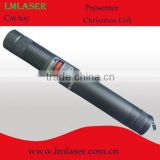 1W blue laser pointer with rotating caps