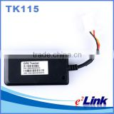 2014 Newest motorcycle gps/gsm vehicle/motorcycle tracker to track bike / bicycle / motorcycle