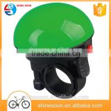 Super Loud Horn UFO Cycling Bike Ring Bell Electric Bell waterproof bicycle bell For Bicycle