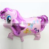 Popular Party Foil Balloon/ Unicorn Shaped foil baloon/Adult Party Balloon                                                                         Quality Choice