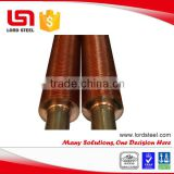 Coil Copper Finned Tube Heat Exchanger for Air Cooler