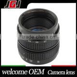 Wholesale 35MM F1.7 CCTV C Mount Lens CCTV Lens For Sony A300 For Nikon D7000 For Canon 1100D