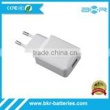 Wholesale use charger travel adapter cell phone charger w
