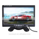 Universal car monitor, help to eliminate blind spots Function Panoramic Rearview Clip-On Mirror
