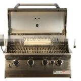 Electronic Rotating BBQ Grill Battery Operated BBQ Grill