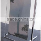 beautiful clear acrylic photo frames wholesale,acrylic photo frame,acrylic picture frame with screws