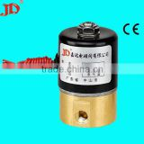 (2 position 3 way valve) low power solenoid valve 12v(air valve)