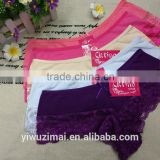 Sexy Lingerie Womens Underwear Panties Boyshorts Boxers Knickers Briefs                                                                         Quality Choice                                                     Most Popular