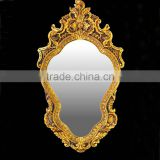 xkh121 Wholesale antique frame mirror fashion smart bathroom mirror