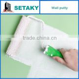 hot sales!! white cement based---wall putty powder - for concrete use--SETAKY XINDADI Group