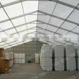 Large Warehouse Tent/ Used industrial tents