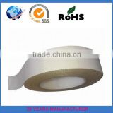 Insulating Glass Cloth Tape, 2 to 500mm ,used for transformers|Single or Doulbe Coated adhesive