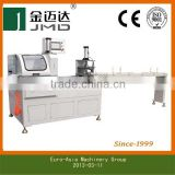 High efficiency Automatic Corner Key&Conjoint Block Saw Cutting Machine