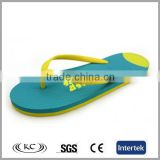best selling low price durable blue women nude beach walk slipper