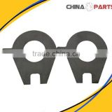 THRUST WASHER,4644303534,ZF Spare parts LiuGong Transmission system parts , THRUST WASHER