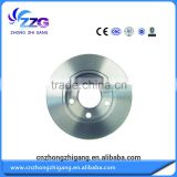 Durable good quality stainless steel car brake discs