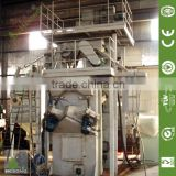 Shot Blasting Machine with Anchor Chain Cleaning                                                                         Quality Choice