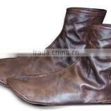 leather socks/leather khuffs