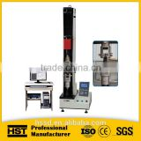 leaf clip spring tension and compression testing machine