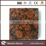 wholesale high quality china granite red slab tile