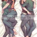 New Tiger and Bunny Japanese Anime Dakimakura Cheap Big Body Pillow Case 56 Wholesale Dropship
