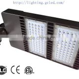 High Power Good Quality CRI>80 IP65 Waterproof Samsung Chips Meanwell Driver 100W LED street light