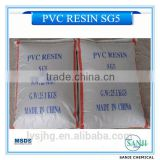 Suspension Grade PVC Resin