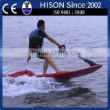 2014 Hison factory promotion plastic lock pin