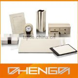 Hot!!! Customized Design Made-in-China Professional Office Use Stationery Gift Set (ZDL13-S001)