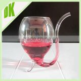 Wine Glass Cups with Tail are great for themed parties, bar, home, ...etc wholesale Vampire Wine Glass Cups with Tail